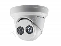 6Мп уличная IP-камера Hikvision DS-2CD2363G0-I